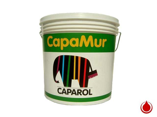 CapaMur Caparol offerta Colori Sezzi Latina