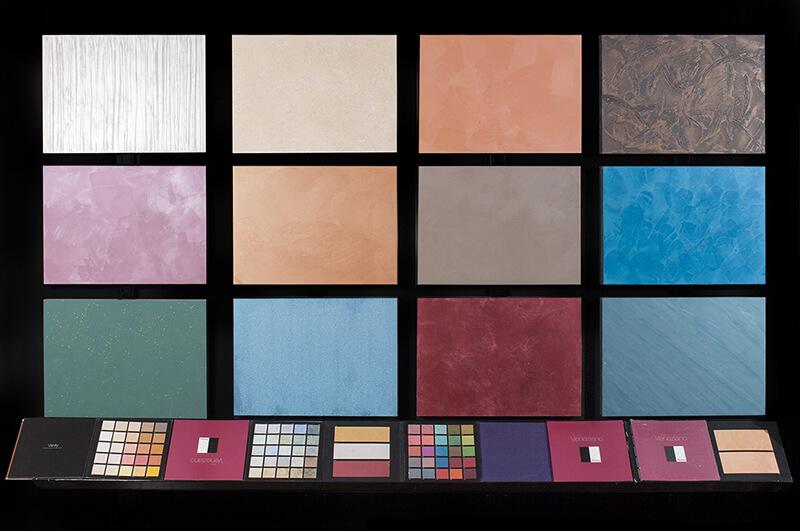 Colori interno casa colore muri esterni casa migliori - Colori da interno ...
