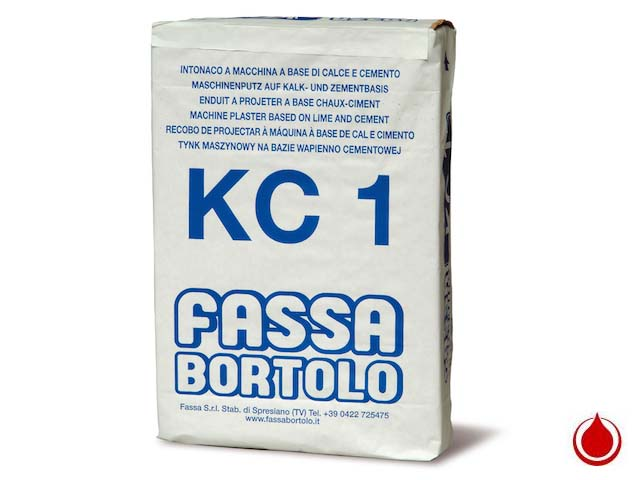 Kc1 Fassa Bortolo