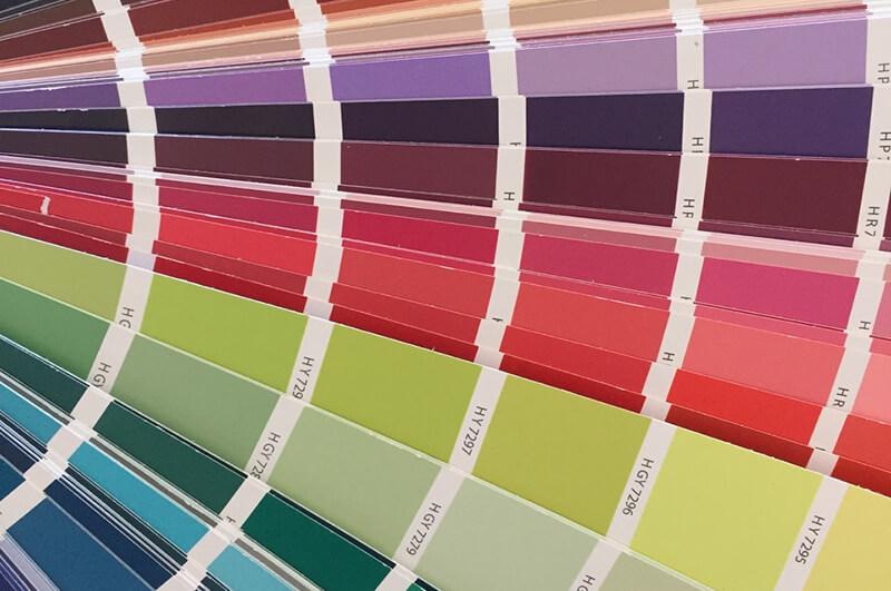 Colori colori sezzi - Boero colori ...