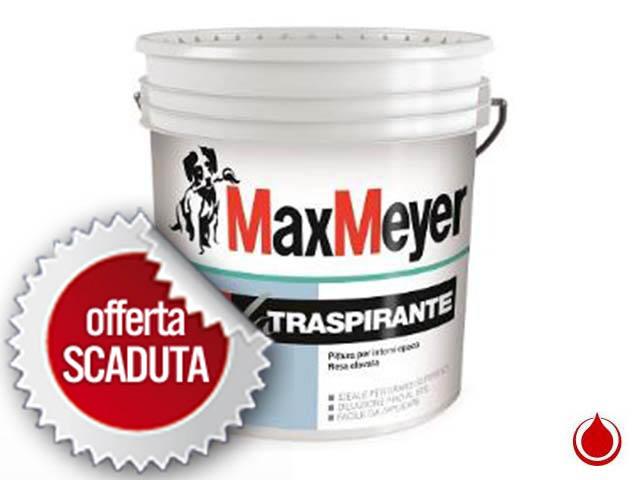 La Traspirante Max Meyer